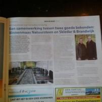 HW Gedenkstenen in de Hoeksche Waard Exclusief.