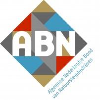 Lid van de Algemene Nederlandse Bond van Natuursteenbedrijven
