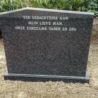 Dubbel monument D1