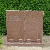 Dubbel monument D2