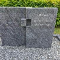 Dubbel monument D21