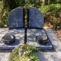 Dubbel monument D25