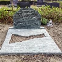 Dubbel monument D29