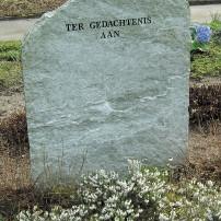 Enkel monument E105