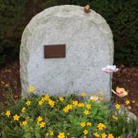 Enkel monument E109