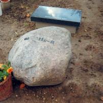 Enkel monument E113