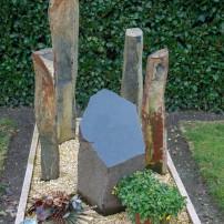 Enkel monument E121