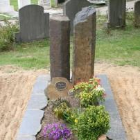 Enkel monument E124
