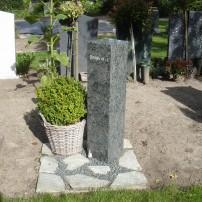 Enkel monument E127