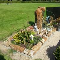 Enkel monument E138