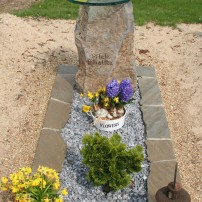 Enkel monument E143