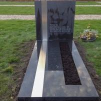 Enkel monument E158