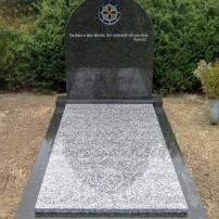 Enkel monument E18