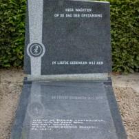 Enkel monument E27