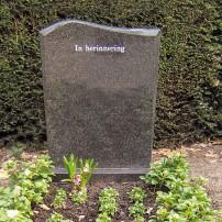 Enkel monument E4