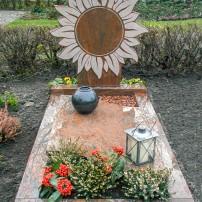 Enkel monument E43