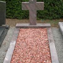 Enkel monument E46