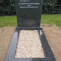 Enkel monument E5