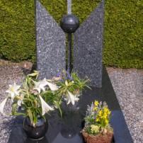 Enkel monument E59
