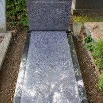 Enkel monument E6