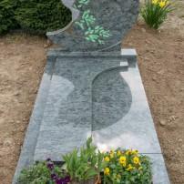 Enkel monument E63
