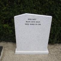 Enkel monument E74