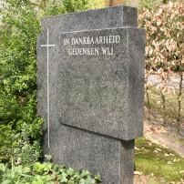 Enkel monument E82